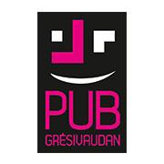 Logo Pub Grésivaudan