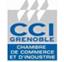 CCI de Grenoble isère