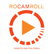 Logo Rocamroll