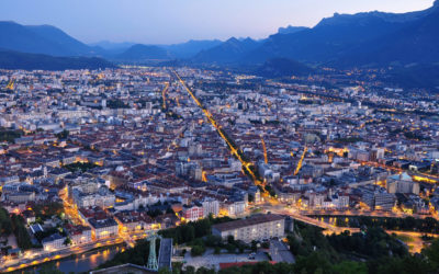 Marque territoriale Grenoble Alpes : quels outils pour les communicant·e·s grenoblois·e·s ?