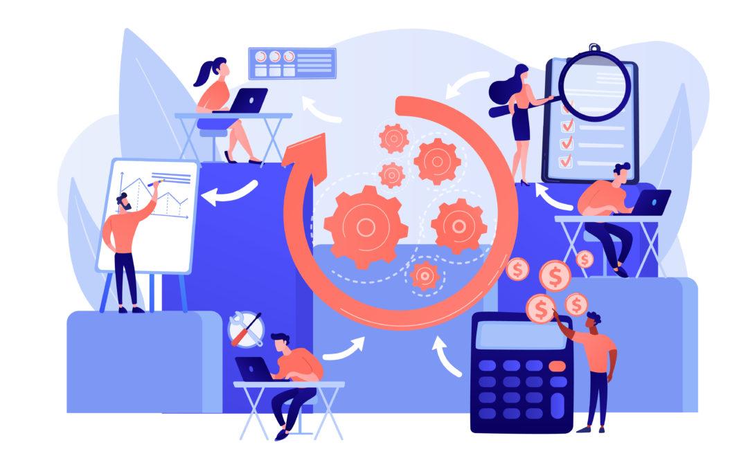 KPI, ROI, Dashboard… Des gros mots pour les communicants ?